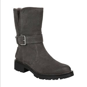 NEW Sam Edelman Jeanie Suede Boot